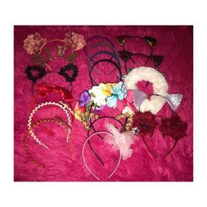 Accessories - 💕Headbands💕